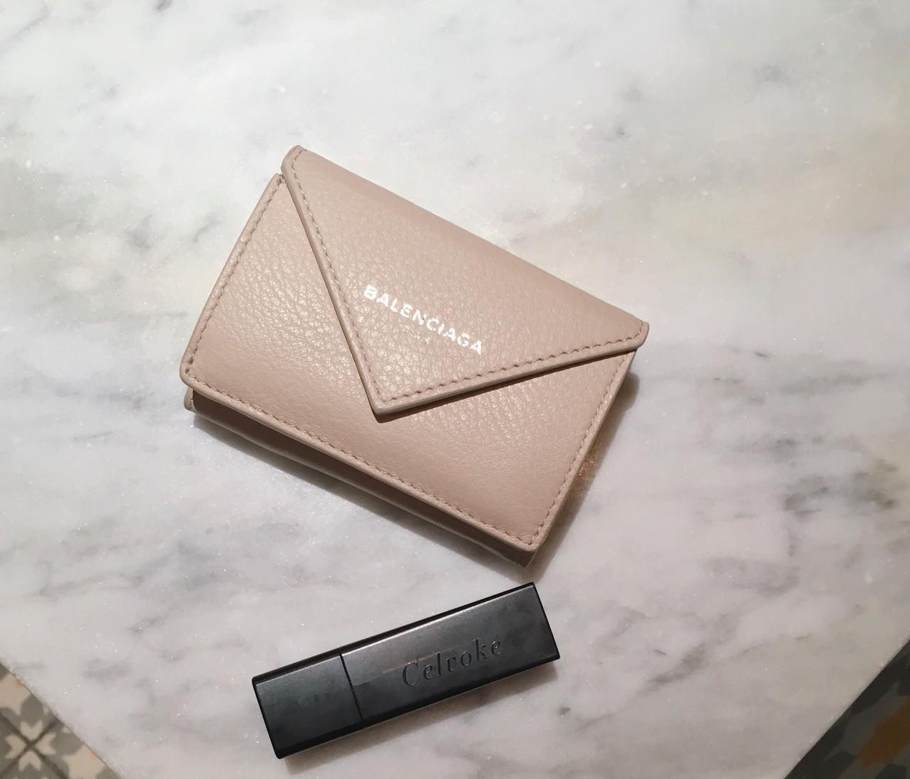 お財布の話。マイベストちい財布