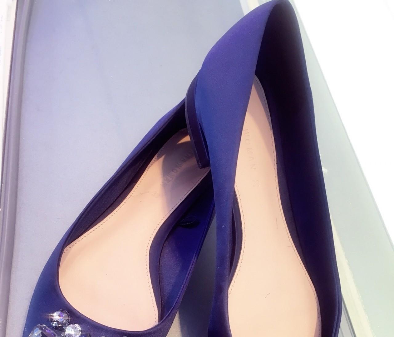 7000円以下!ZARAで見つけた春靴