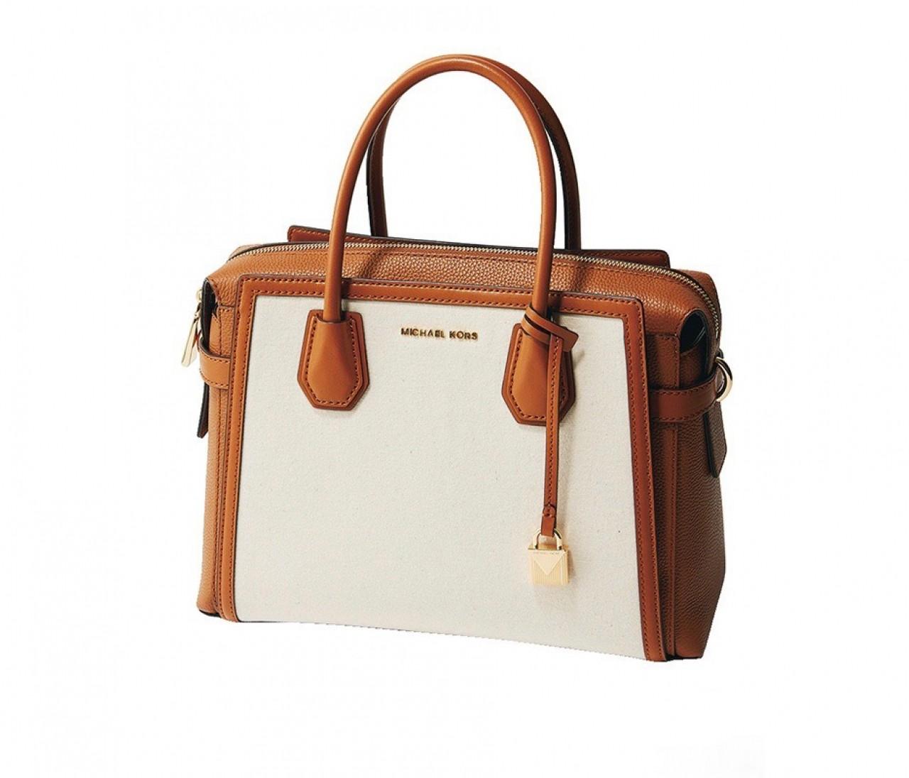 ONシーンにしゃれ感をプラス! 通勤対応、春の新作バッグコレクション