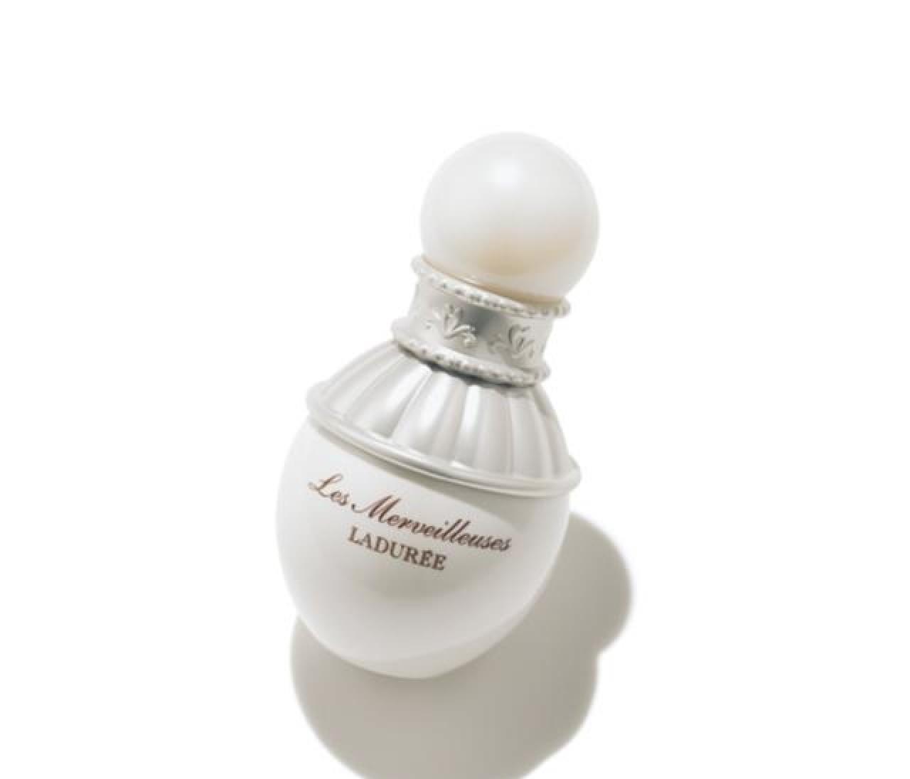透明肌に欠かせない美白美容液、レ・メルヴェイユーズ・ラデュレの新作