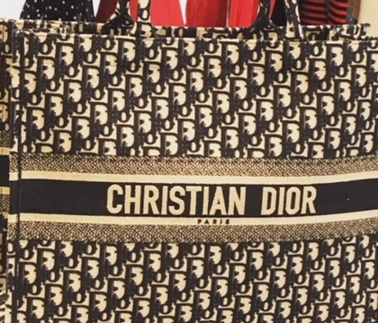【春の新作バッグ】ブランドアイコンのモノグラムという選択
