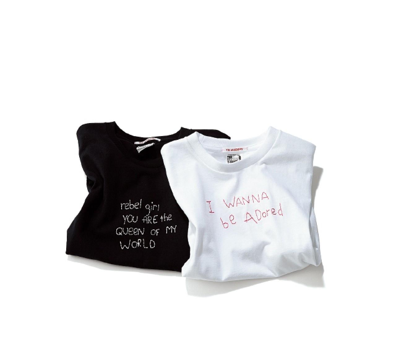 【SNSウケ期待大♥】謎に包まれた注目のTシャツ、ついにゲットのチャンス到来!