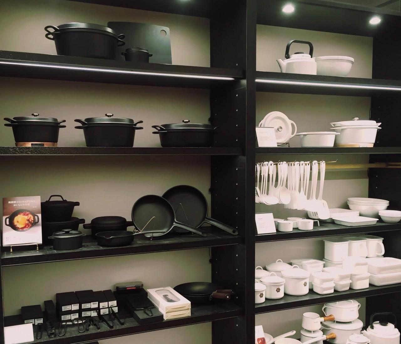 食と料理の名品集まる!「サロン アダム エ ロペ」のセレクトがタダモノじゃない