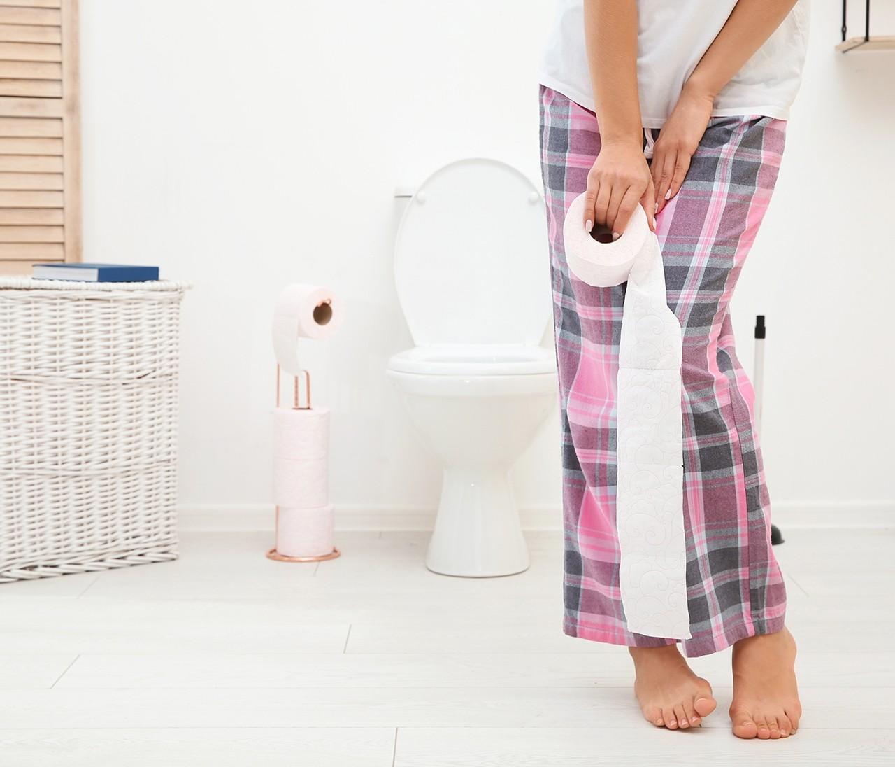 【女性のカラダ大百科】気になる尿もれや慢性的な便秘に関する悩み