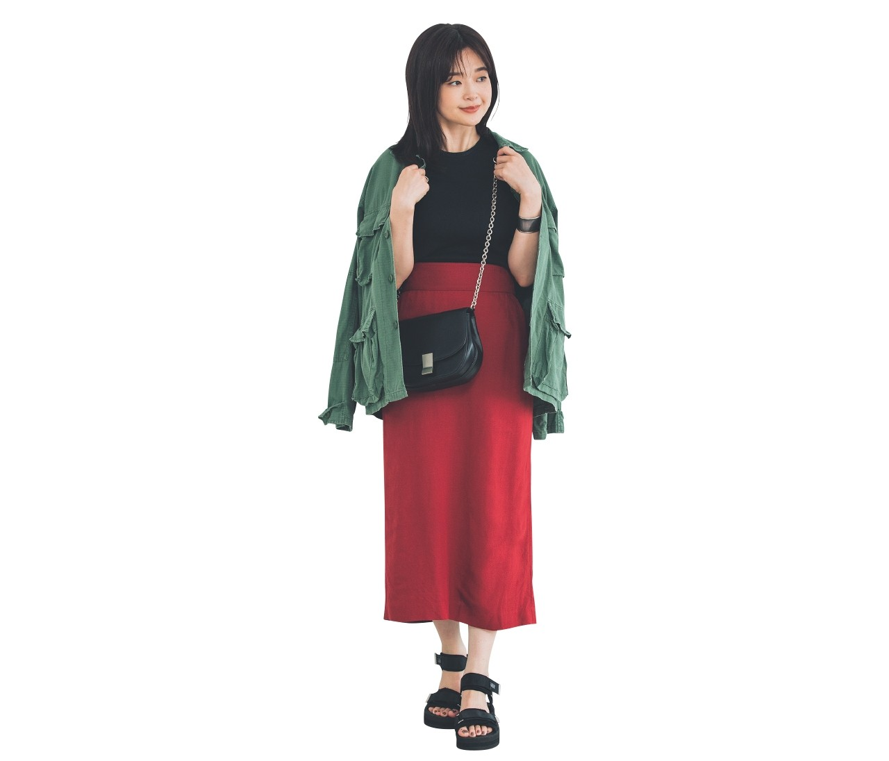 【30代女子の夏ファッションQ&A】冷房対策になる着こなしとは?