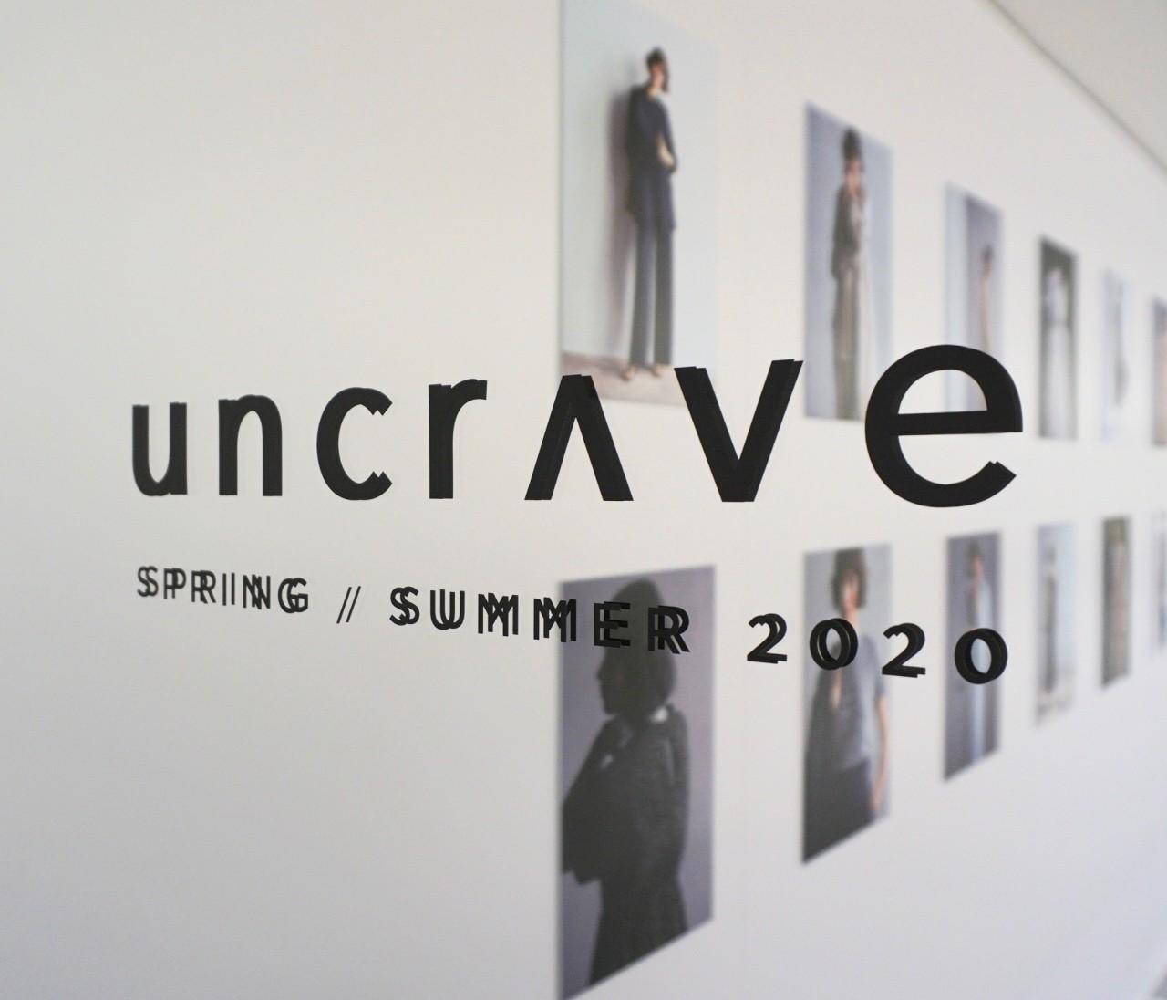 時短おしゃれコーデがかなうEC限定通勤服ブランドデビュー【アンクレイヴ(uncrave)】2020春夏新作徹底解剖