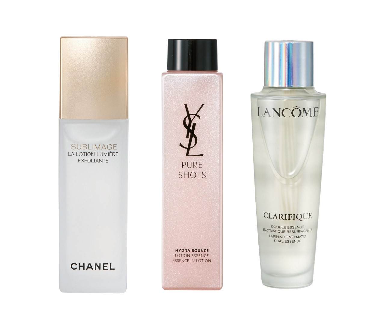 【30代向けパワー化粧水】美容液以上のハイテクローション5選