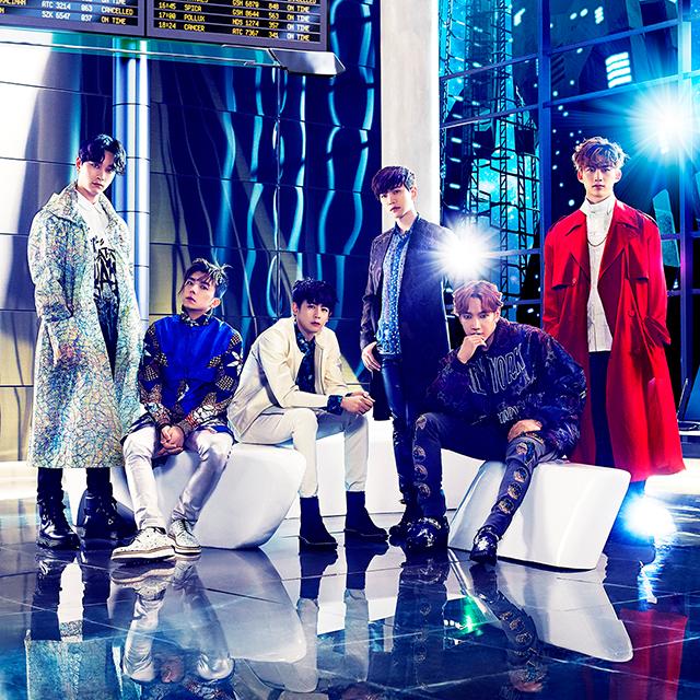 """BAILA11月号特装版の表紙は""""2PM""""! 皆さんからの応援メッセージを一部掲載予定!_1"""