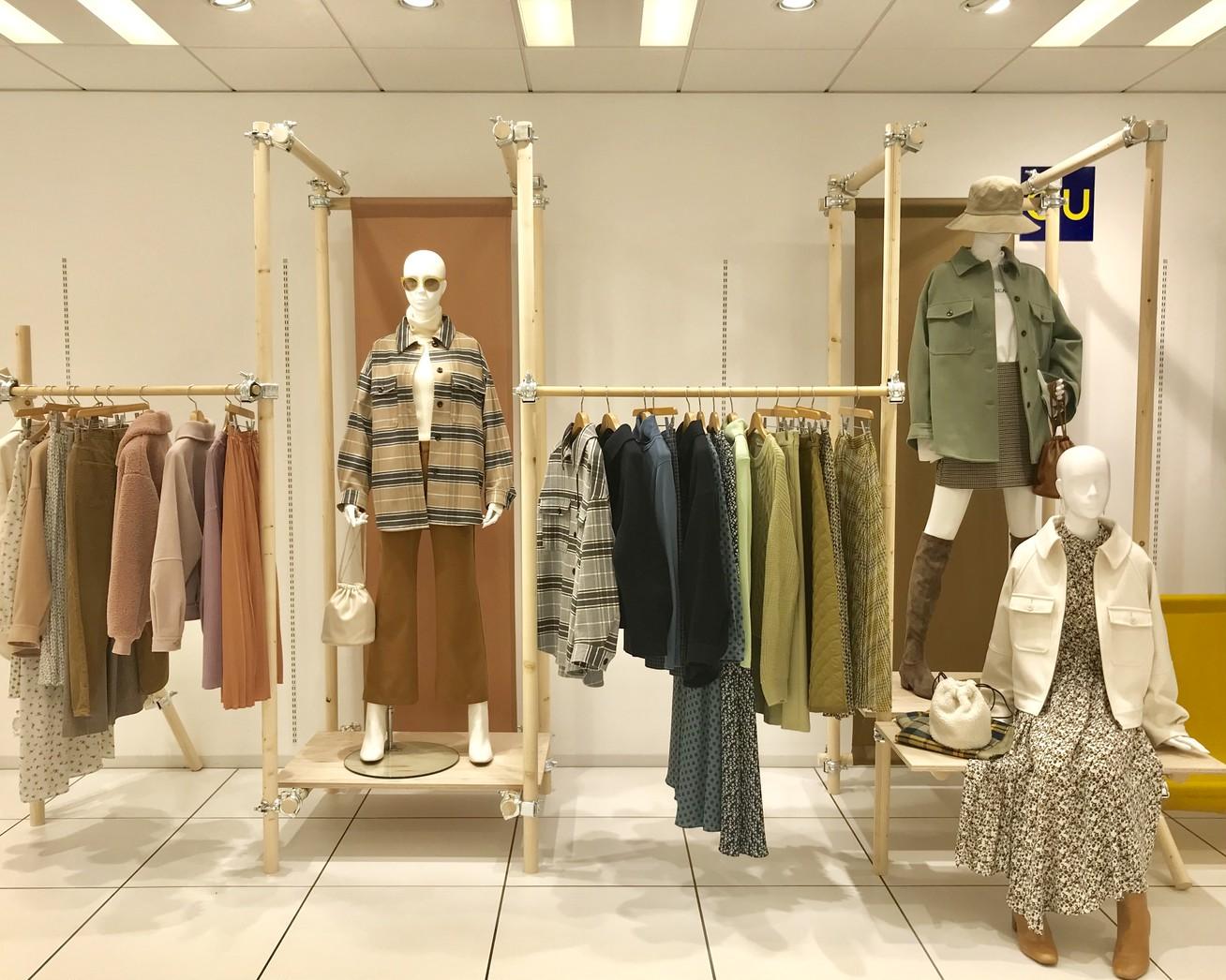 2019秋→冬は中間ライトアウターを買え【GU(ジーユー)】のCPOジャケットで30代女子があか抜けるコーデのコツ_1
