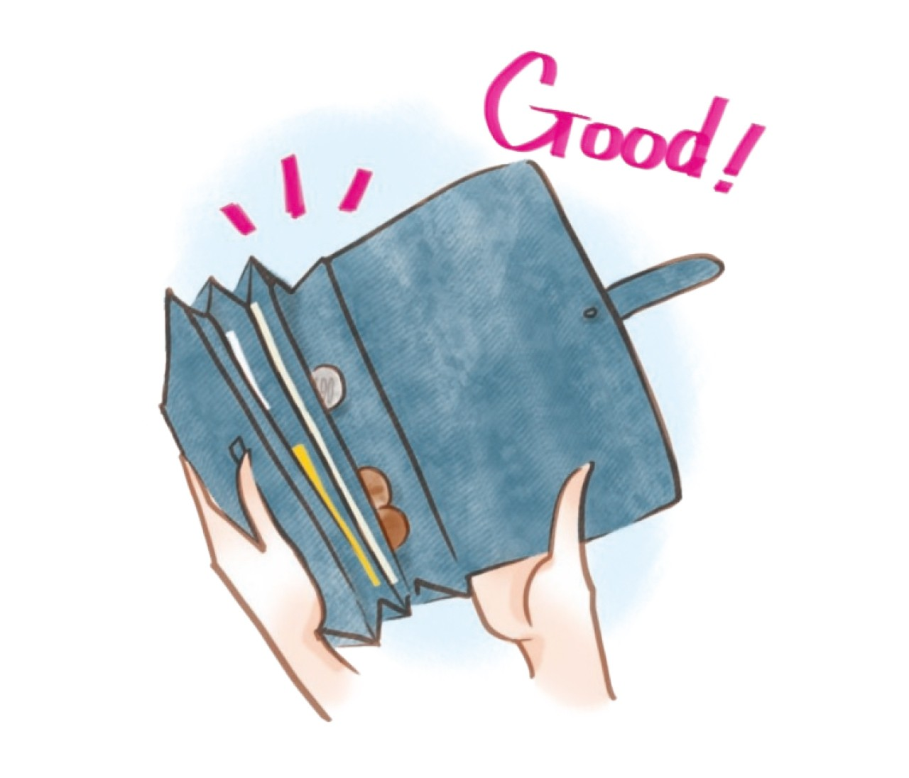 【2020開運】お金を呼ぶ!貯まる!金運がアガる財布の使い方