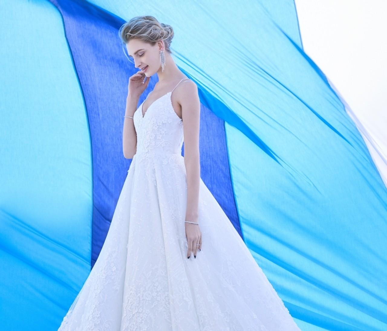 令和元年に花嫁になりたい人をサポート♡ 「ノバレーゼ」が、豪華なサマー・ブライダルフェアを8/24から開催♪