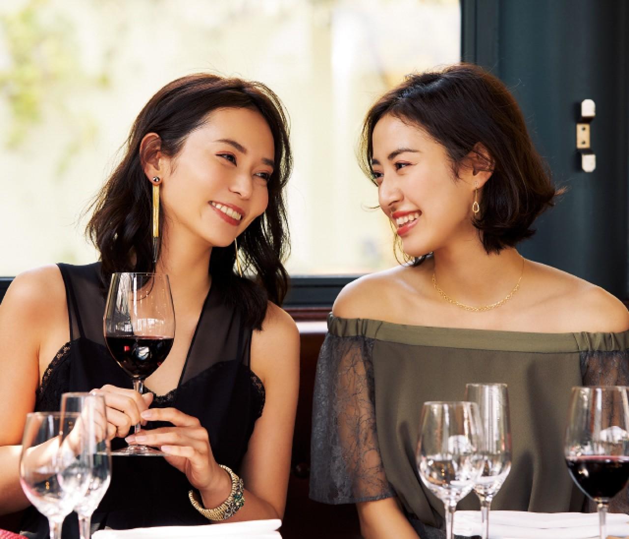 いまさら聞けない結婚式ゲストのドレスアップマナー【週末おしゃれスパルタ塾】