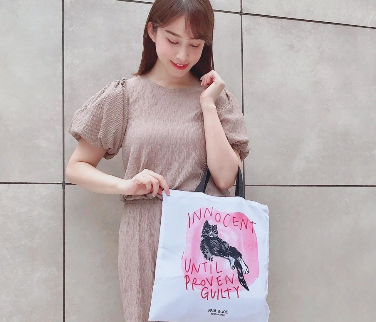ZARAベージュセットアップ♡BAILA10月号付録を紹介