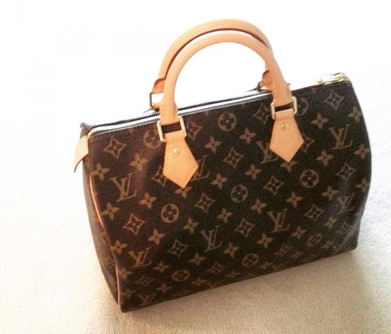 ルイ・ヴィトンでこのバッグを買ったワケ