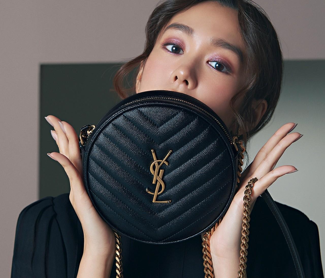 【春のご褒美ミニバッグ】「サンローラン」からアクセサリーのようなバッグが登場!