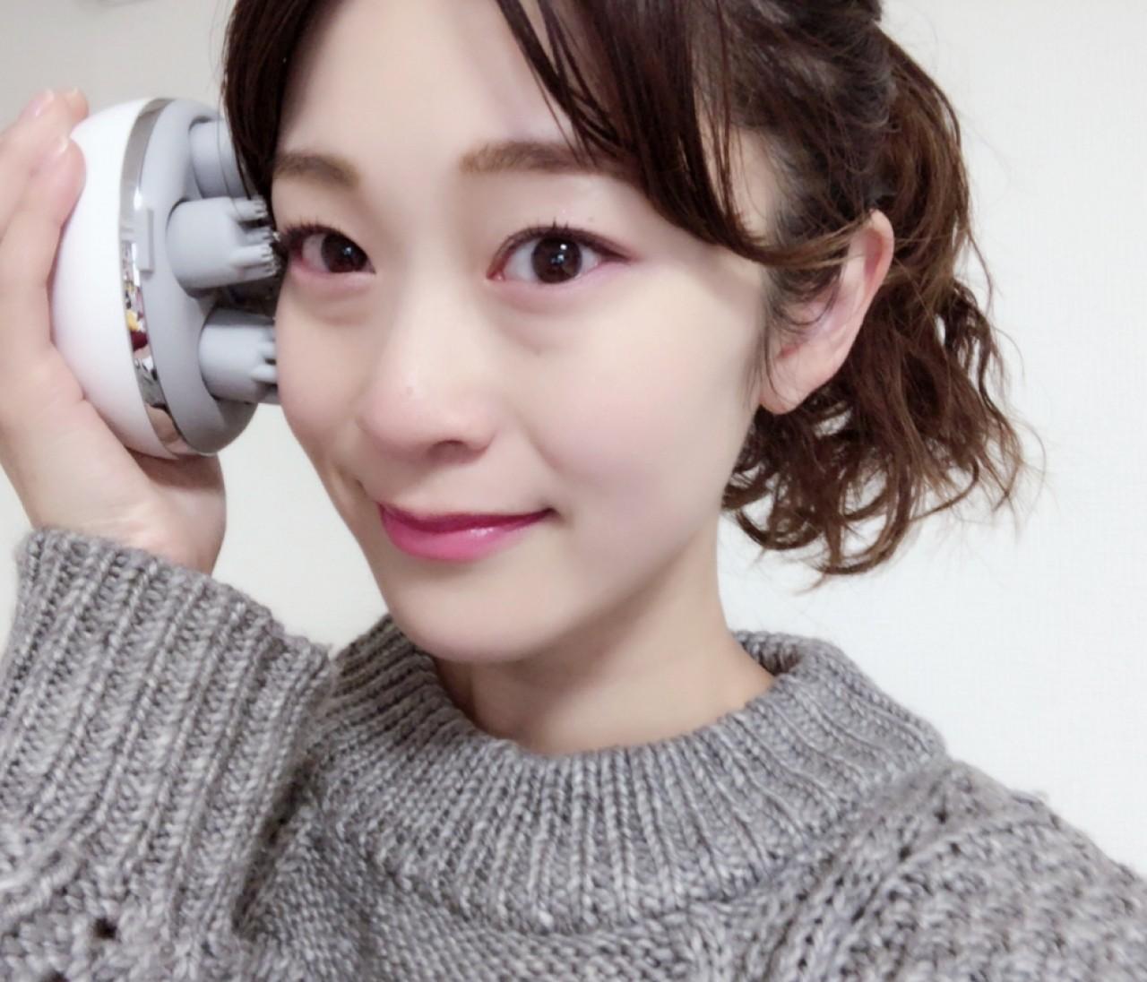 【30代美容】寒い冬を乗り切る!お風呂美容アイテムBEST3