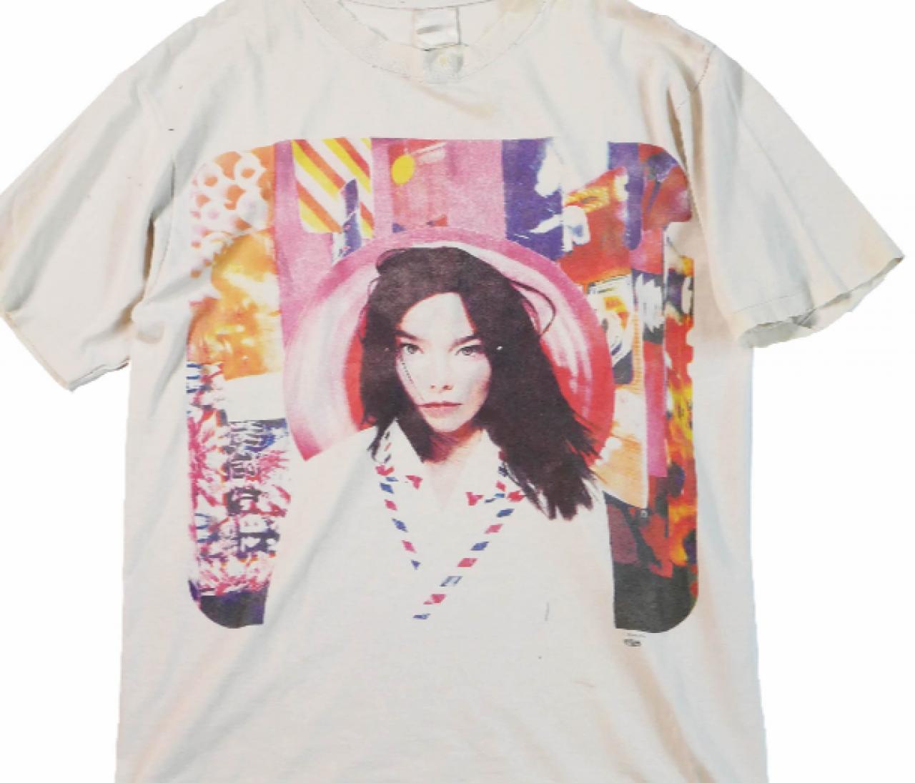 大人のためのヴィンテージTが1000点も【weber 大Tシャツ展】日比谷で開催中!