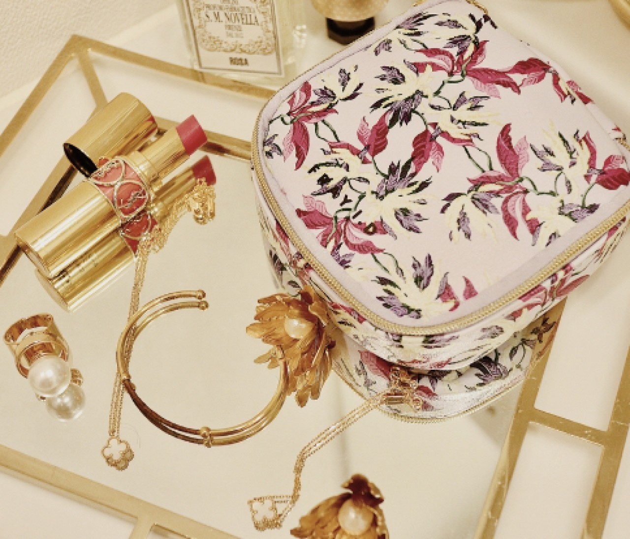 BAILA6月号☆my favorite accessory