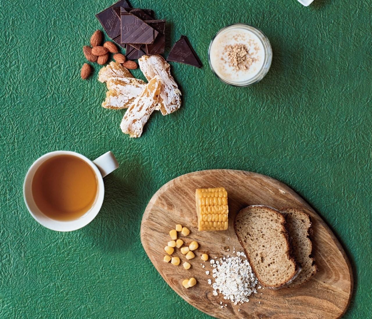 ダイエットにおすすめのパワーフード【美しく&痩せる食べ方】