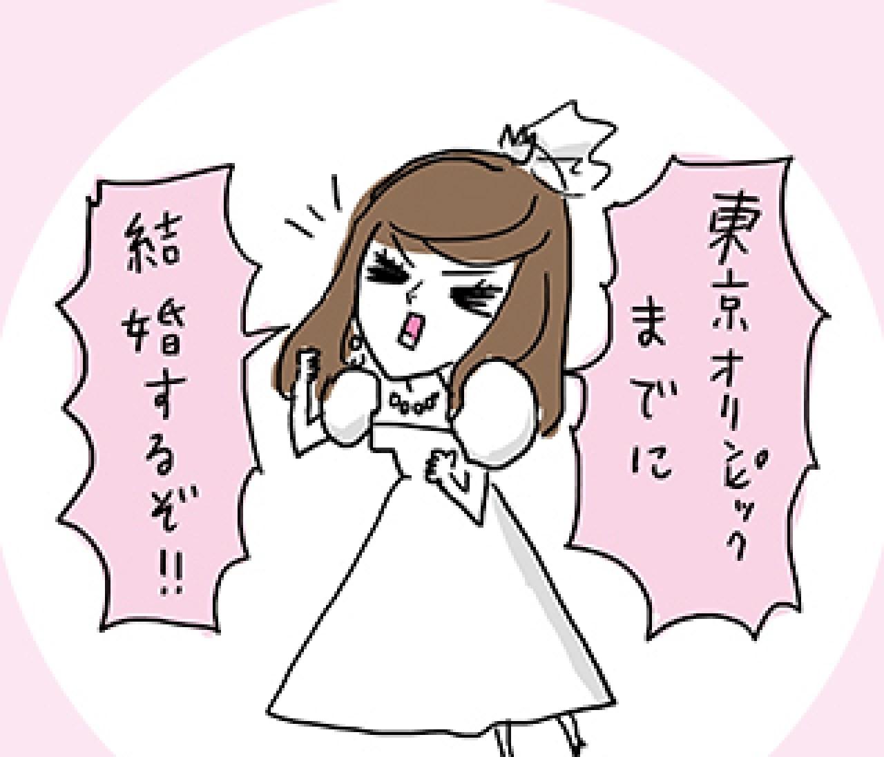好きな人と結婚したい!【30代ジーコの、 本気で婚活!ブログVol.1】