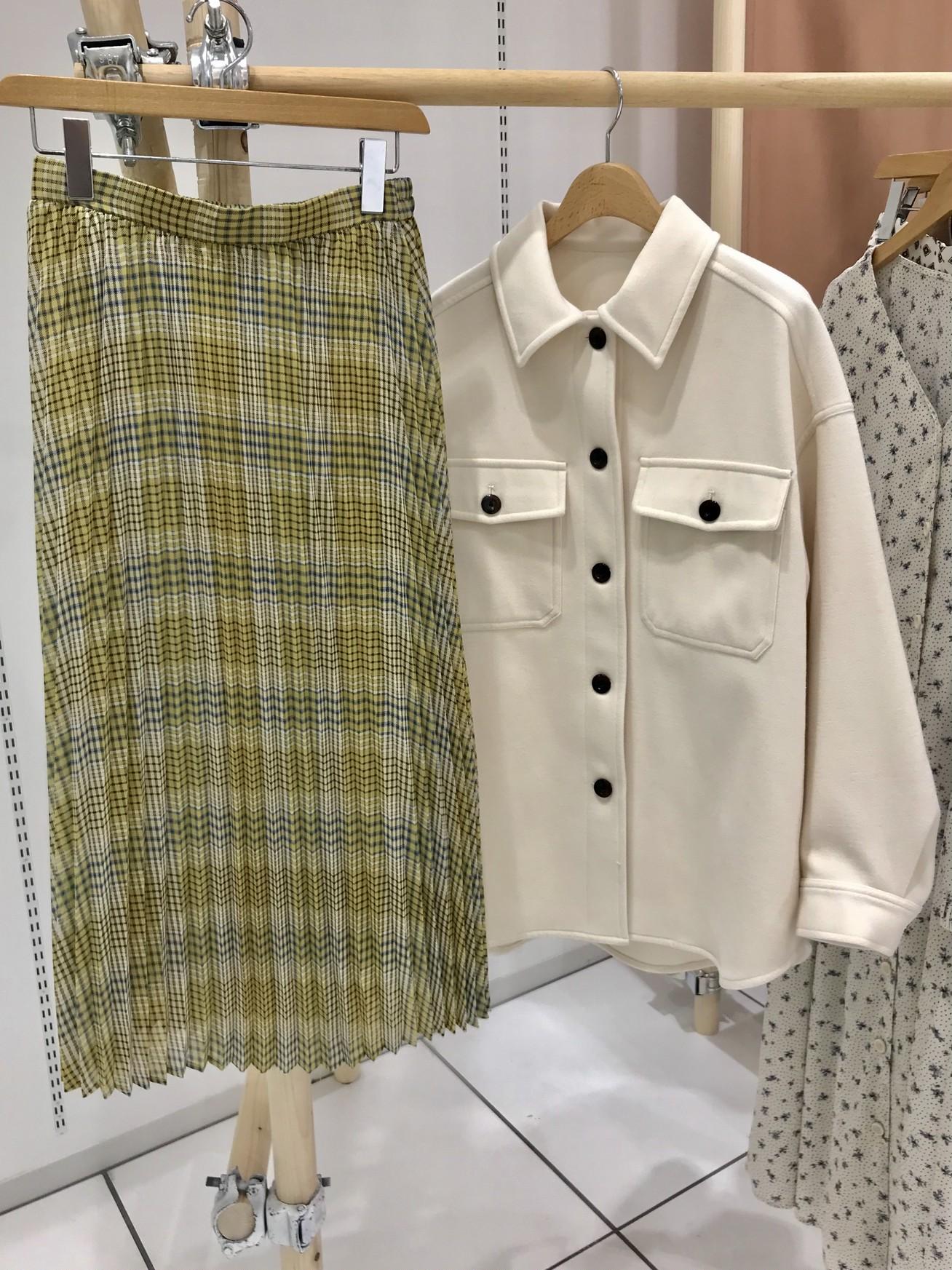 2019秋→冬は中間ライトアウターを買え【GU(ジーユー)】のCPOジャケットで30代女子があか抜けるコーデのコツ_3_7