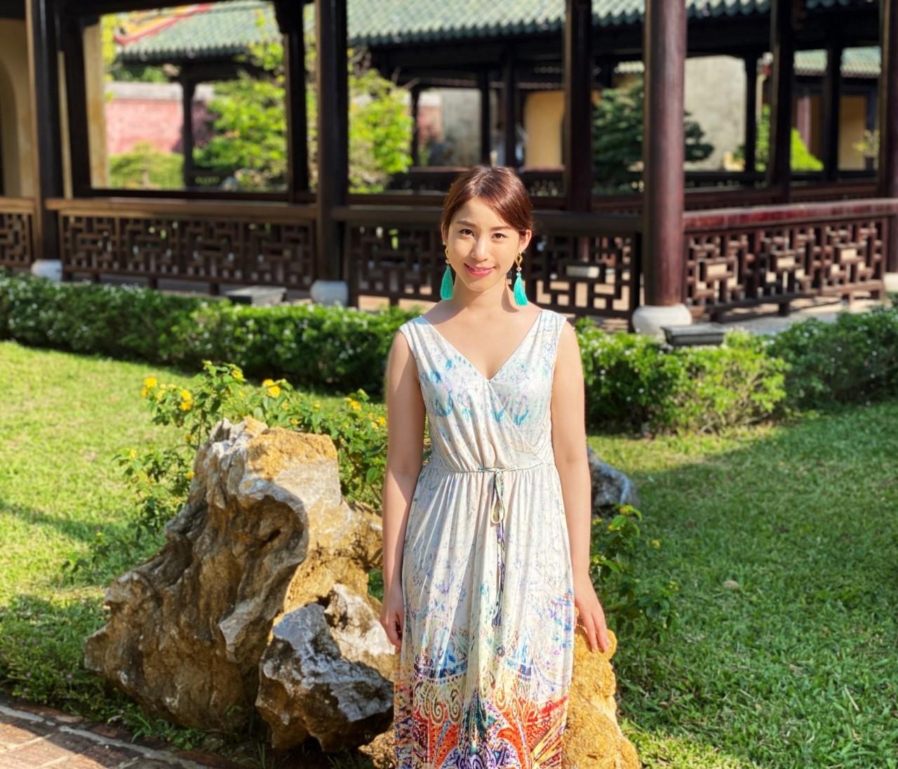 ベトナム〜フエ旅行♡ベトナム最後の王朝