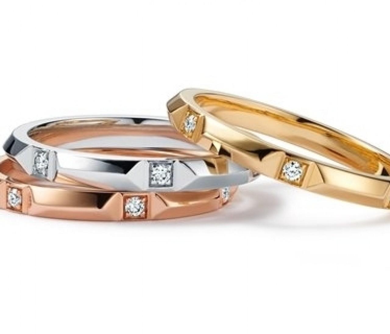 ティファニーの結婚指輪5選【新時代の価値あるウエディングリング】