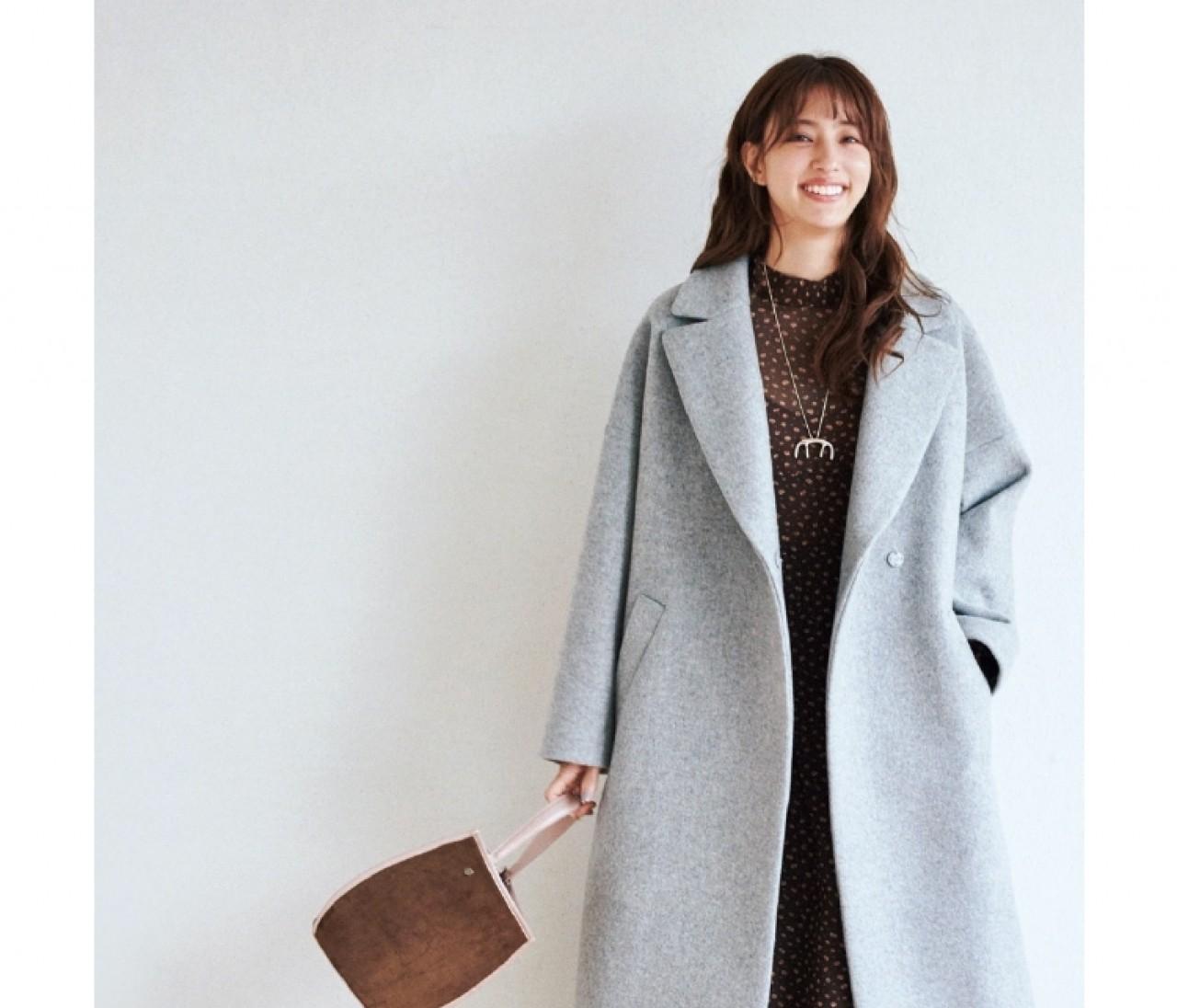 30代女子のデイリーコーデに最適!【3万〜4万円台コートまとめ】信頼ブランドのヒットデザイン