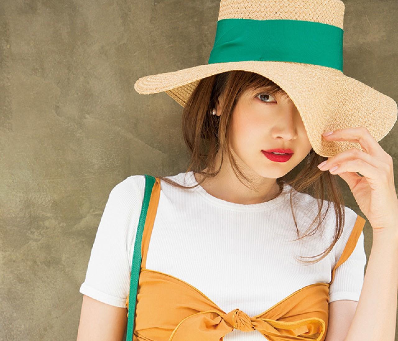 ヨンアの夏私服10スタイル全部見せます【祝♡COELデビュー】