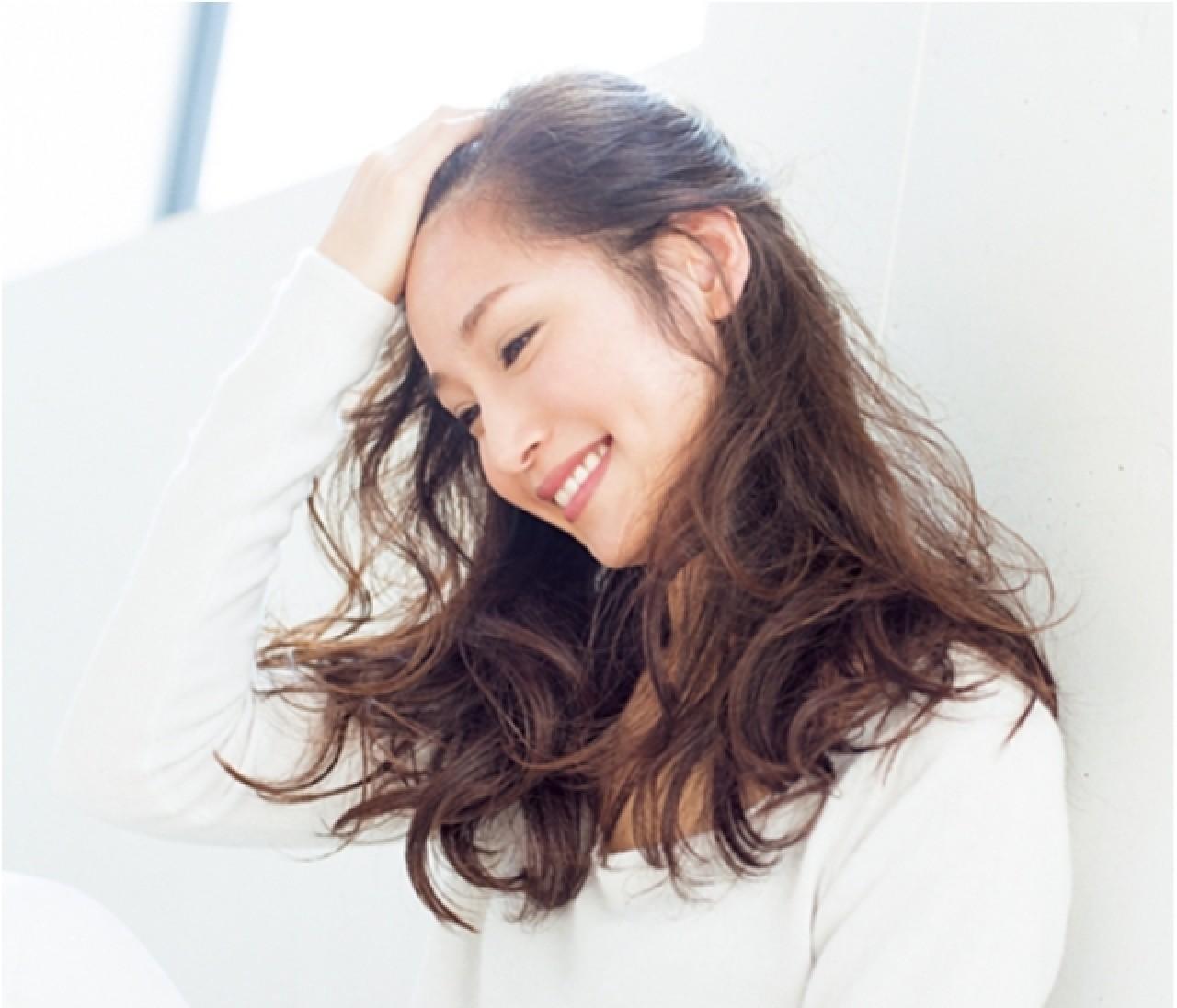 この春絶対やってみたい! 女らしくてムードのあるヘアスタイルTOP3