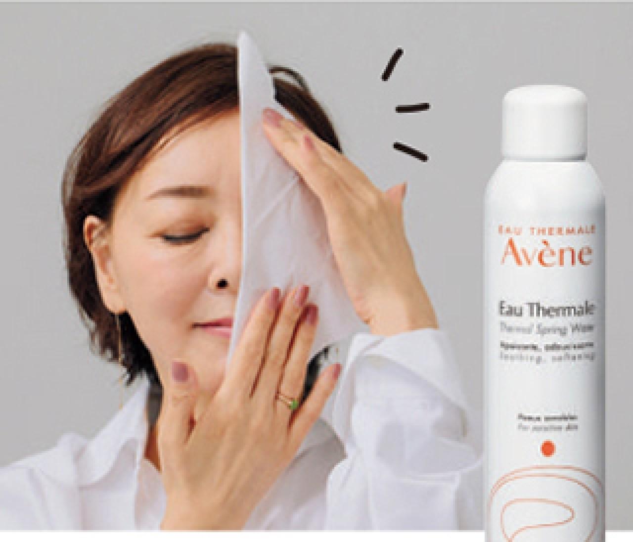 春の肌トラブル「ゆらぎ肌」は洗顔の見直しでスッキリ解決!