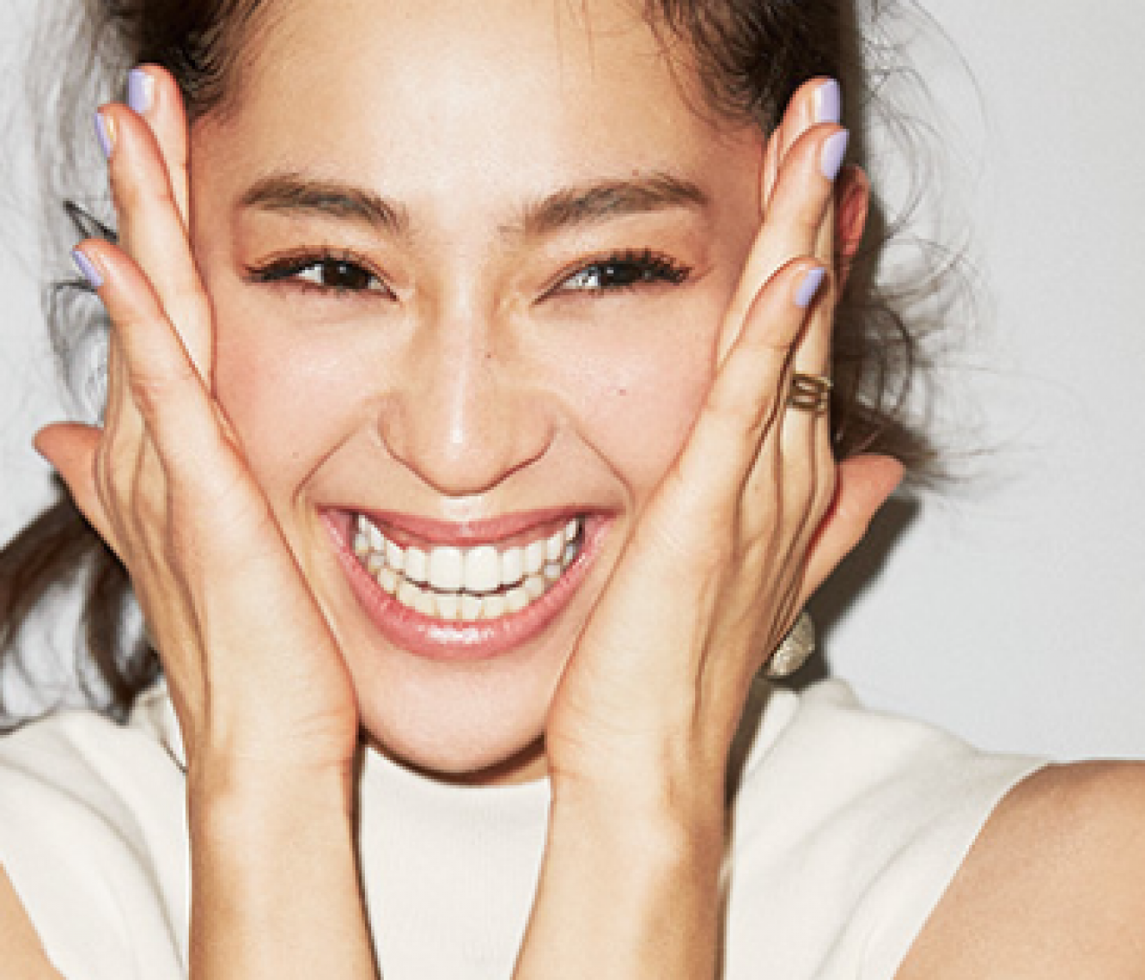 中村アン、30歳のリアルな恋愛観を語る!【祝★ドラマ初主演】
