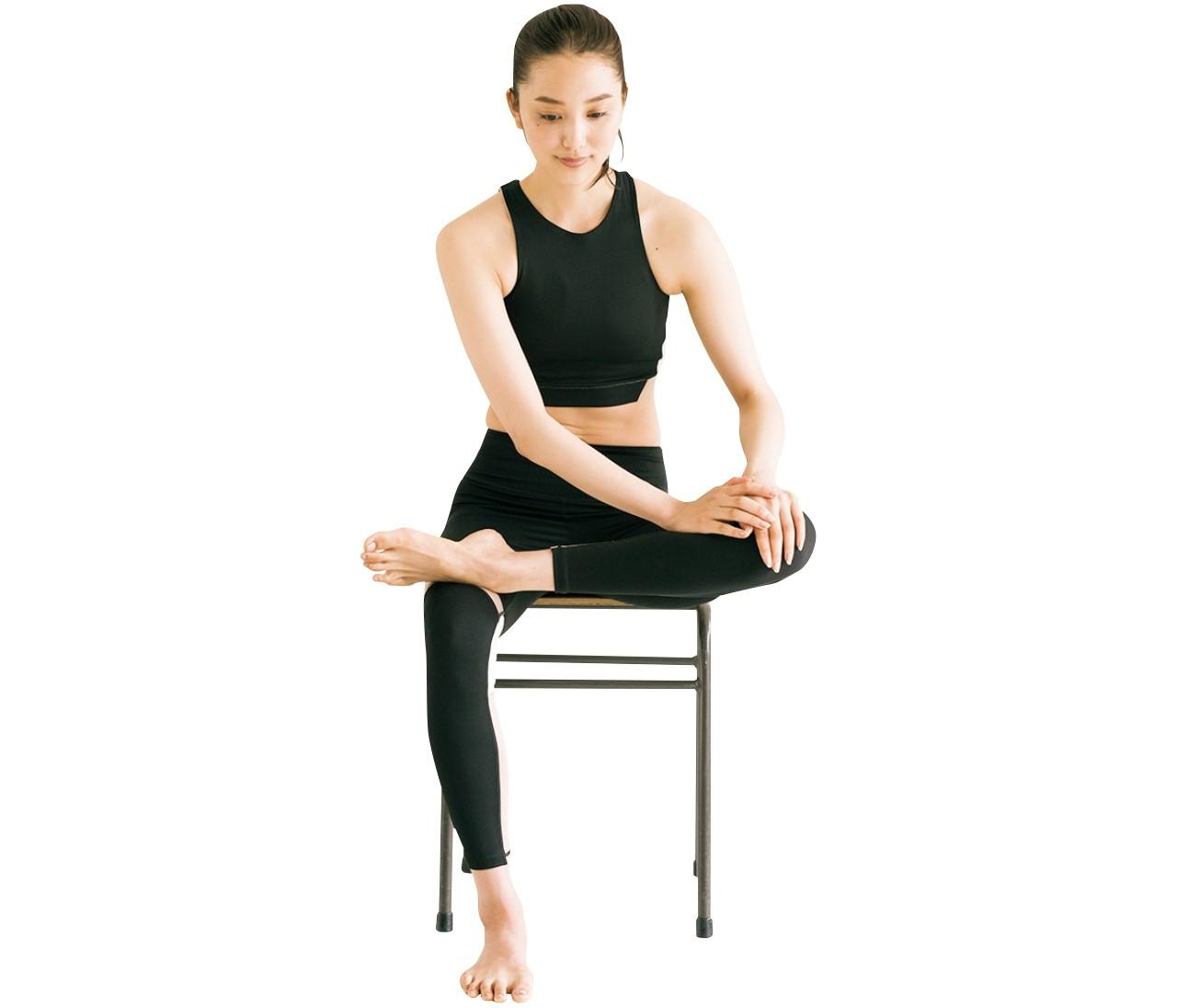 【森拓郎式 美脚ストレッチ】簡単♡ 股関節・ひざ・足首・足指の関節を正しくのばすだけ!