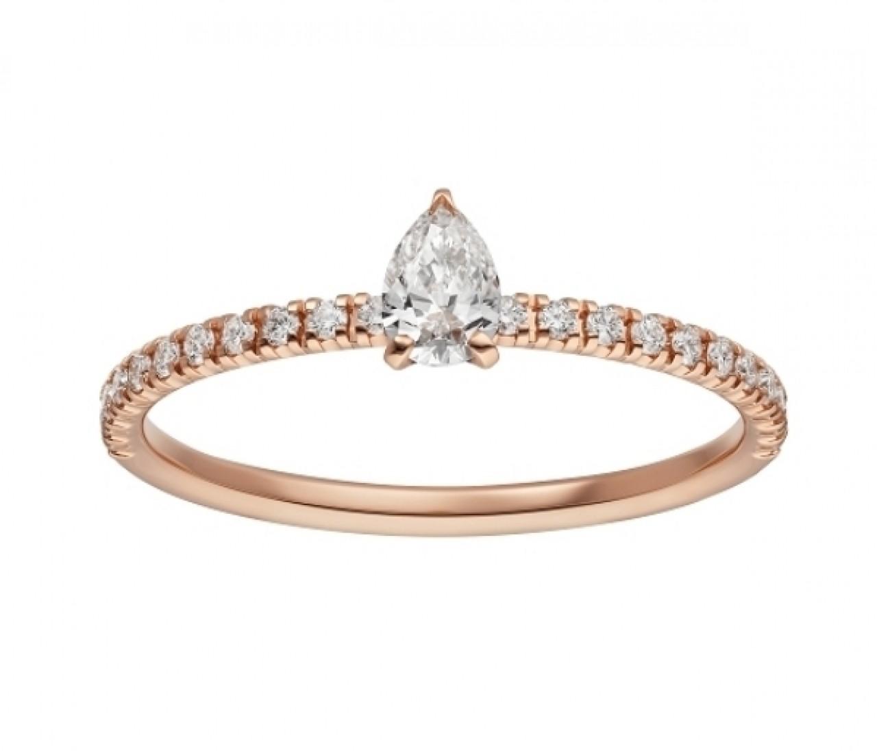 カルティエで選ぶ結婚指輪5選【新時代の価値あるウエディングリング】