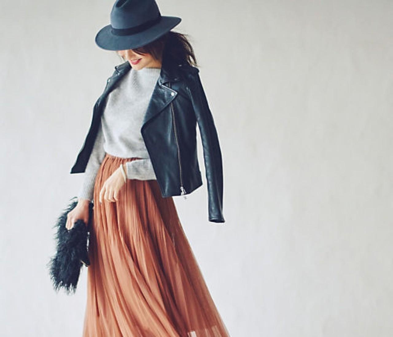 美女感スカートは年末年始のイベントにお役立ちアイテム!
