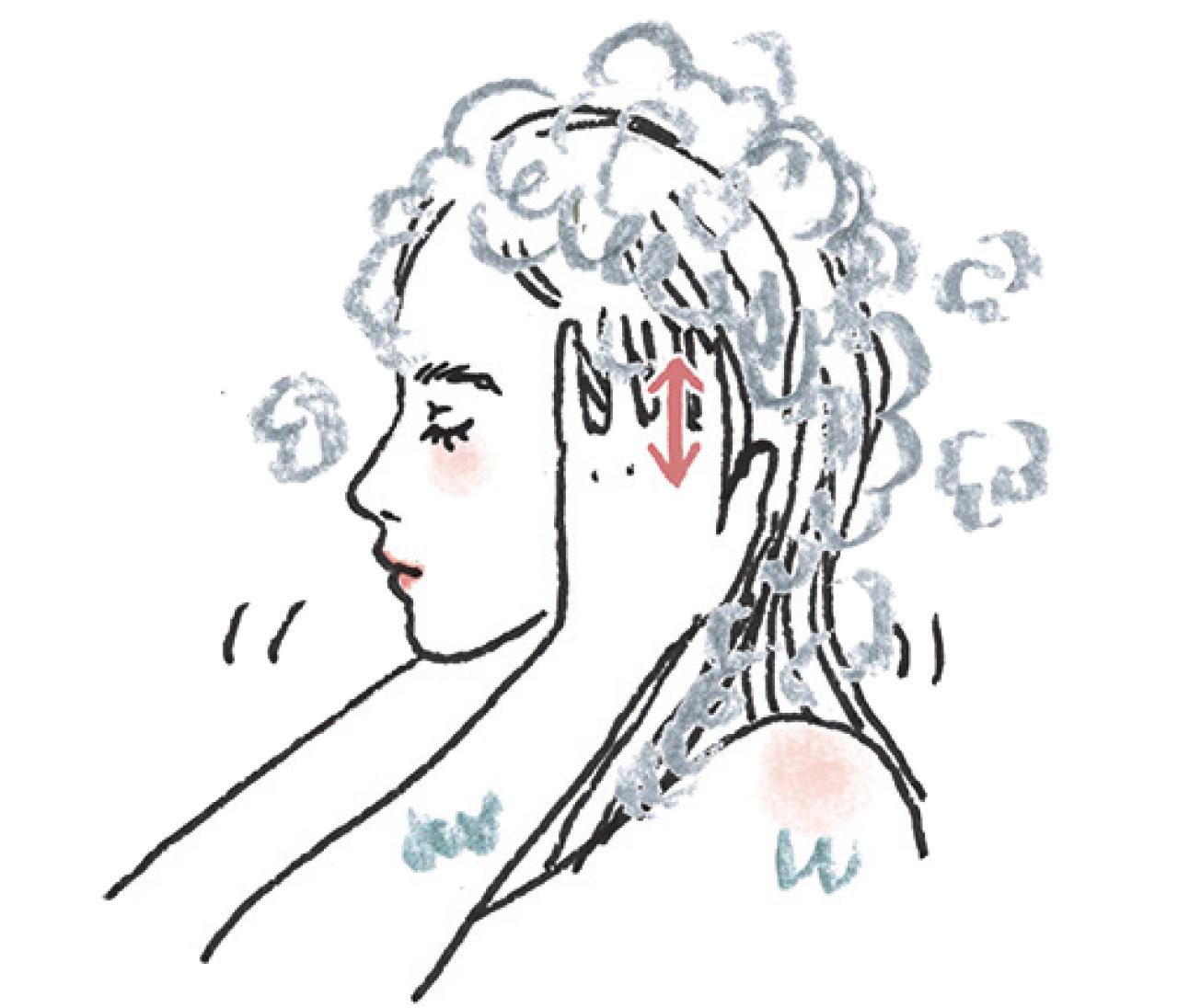 髪のツヤが遠ざかる、シャンプー時のNG行動10!【30代女性のツヤ髪ケア】