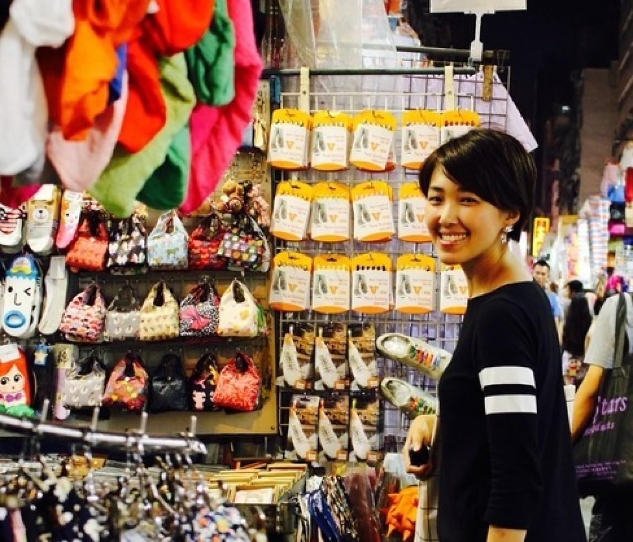香港旅行3
