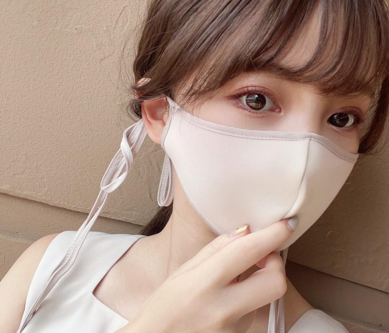 【hince】マスクにも映える、韓国コスメでピンクメイクにトライ!