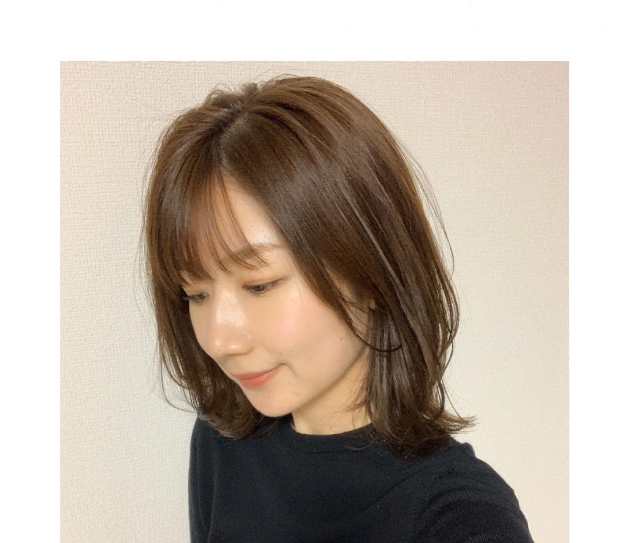 春っぽヘアスタイル♡