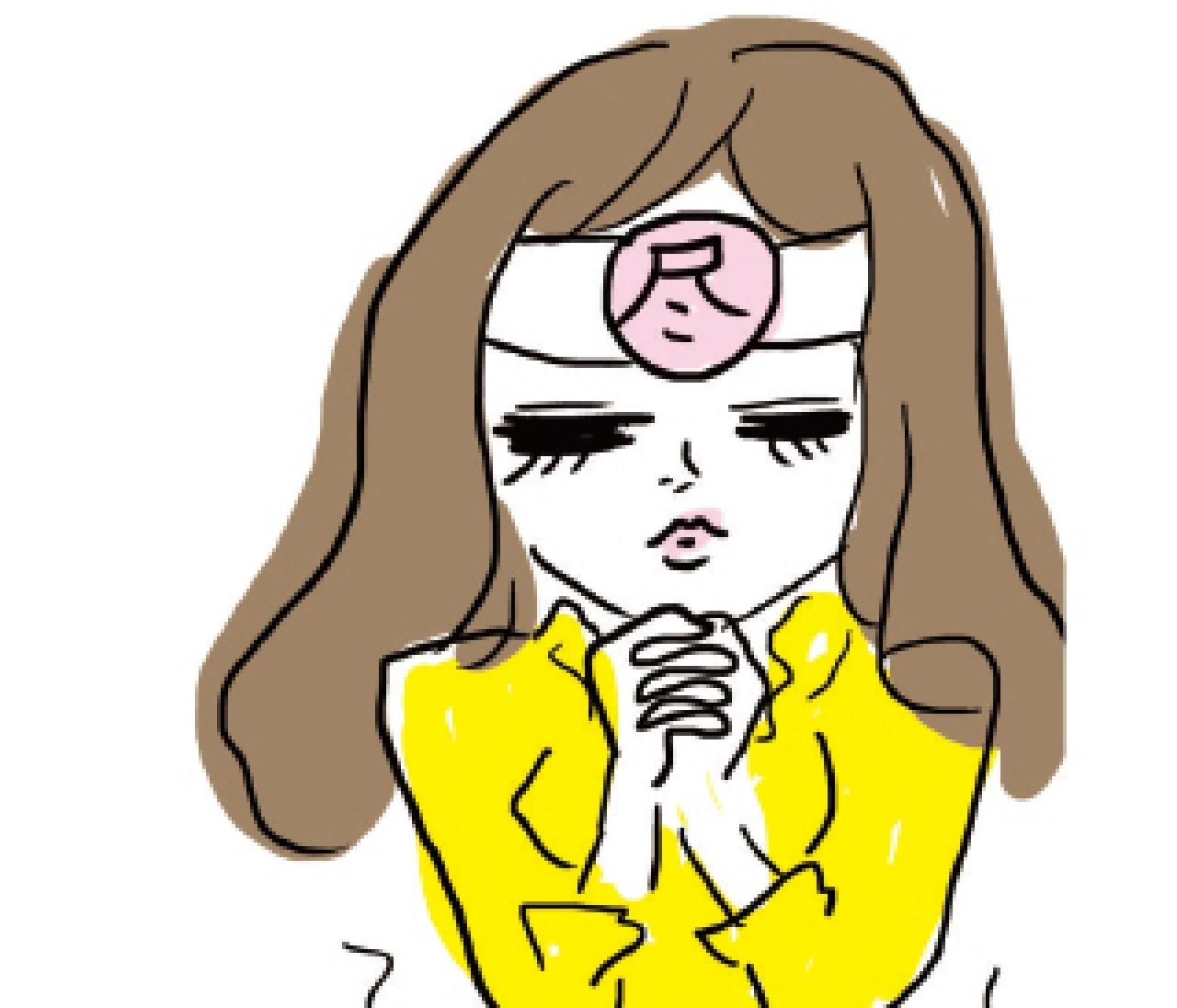 """【チェックリスト診断】あなたは""""尽くしたガール""""になってない!?"""