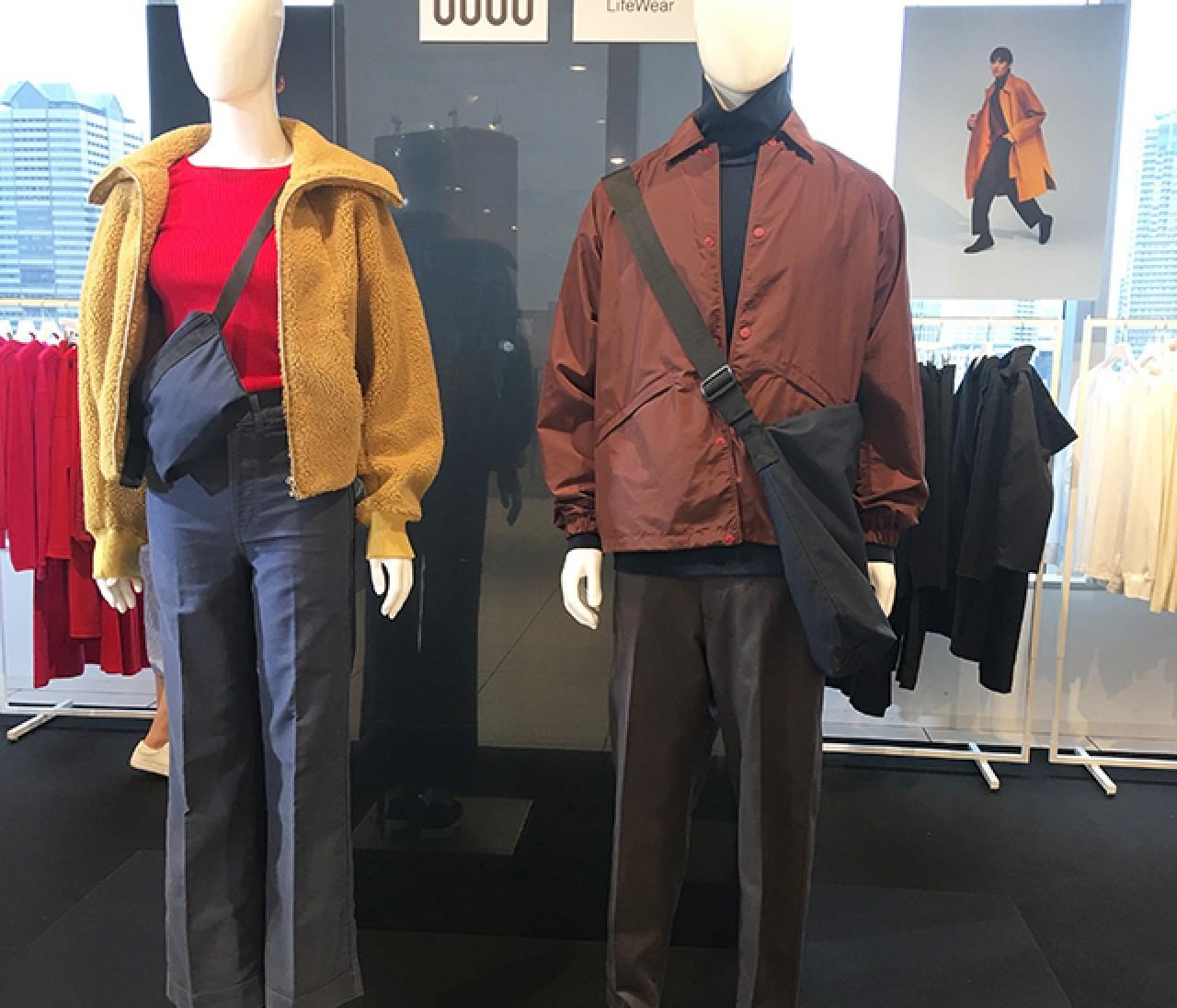 ユニクロの展示会ニュースがワンツーフィニッシュ!【1週間の人気記事TOP5】