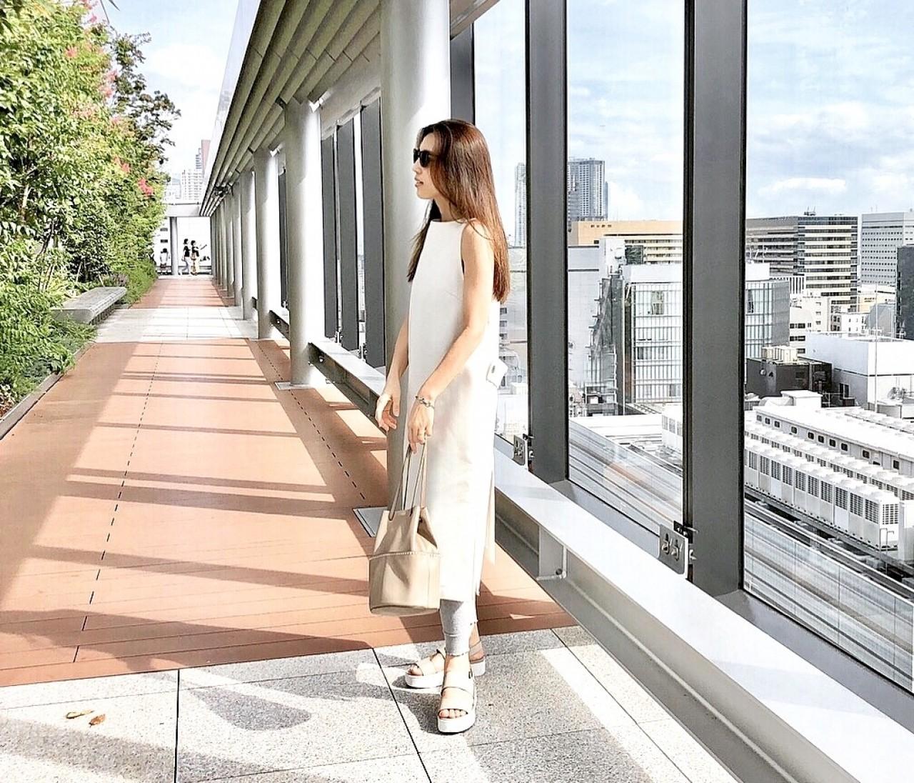 【動画付き】30代大人のスポサンコーデ、何を選ぶ?どう履く?
