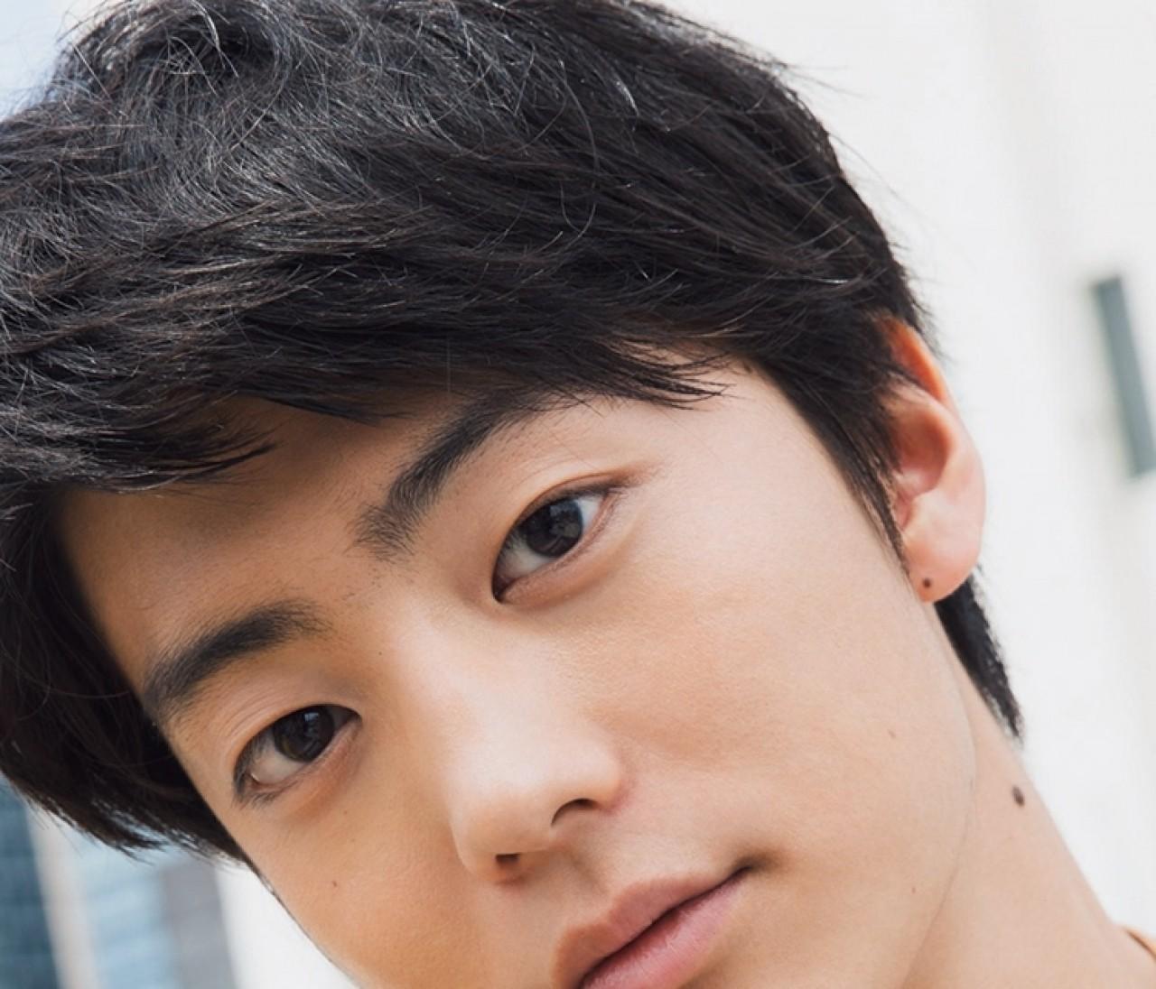 【俳優・伊藤健太郎インタビュー】自然体な最注目俳優の、その素顔