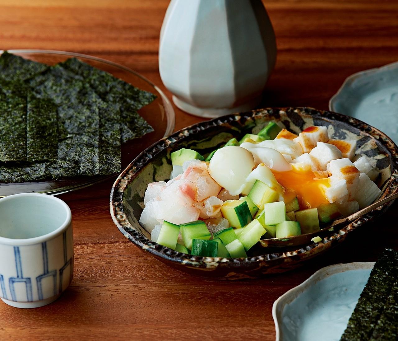 日本酒に合う♡簡単おいしいおつまみレシピ3品【ツレヅレハナコさんの冬の宅飲みレシピ】