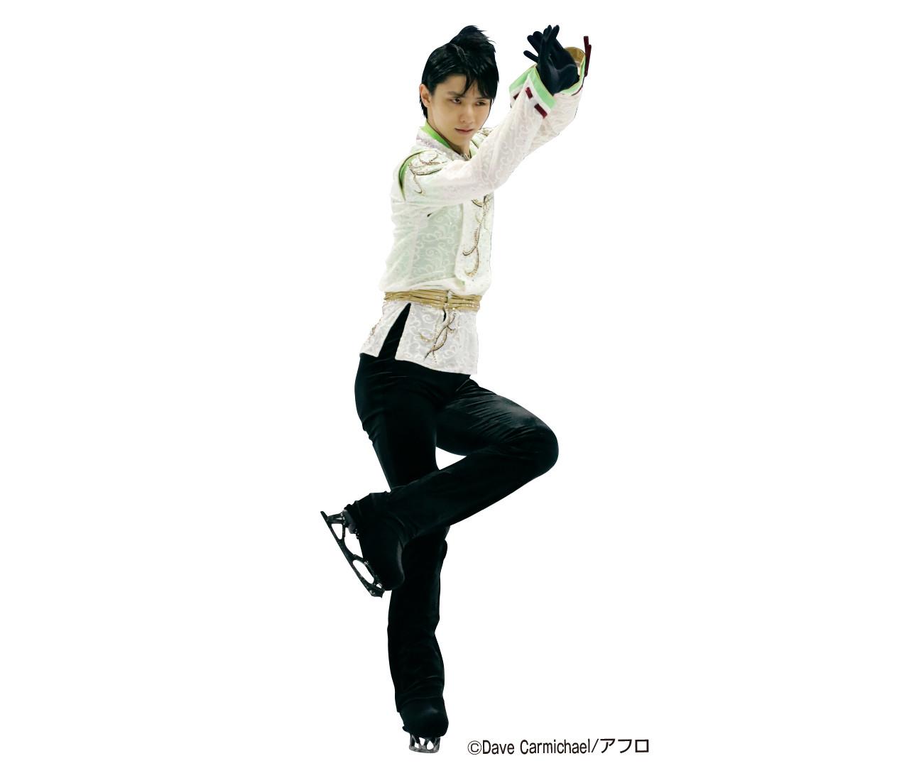 【日本男子フィギュアスケーター】羽生結弦、宇野昌磨…北京五輪で注目すべき4人をピックアップ!
