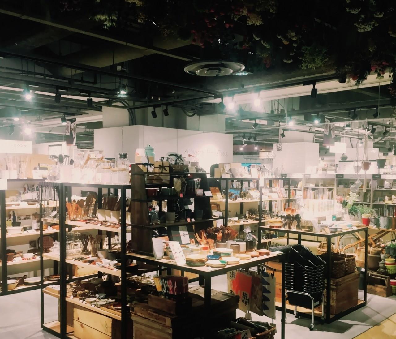 ライフスタイルと書店の融合が、ここまで来た!「HMV& BOOK TOKYO」@渋谷