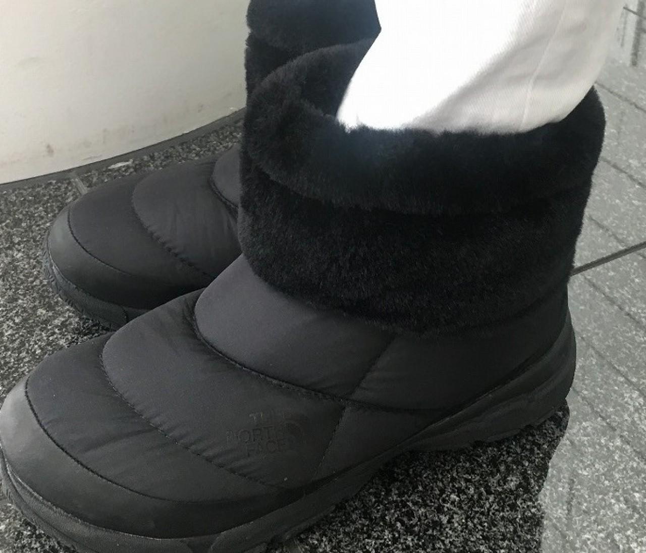 極寒なのに足もとぽかぽか♡ 暖かすぎて手放せない愛用ブーツ