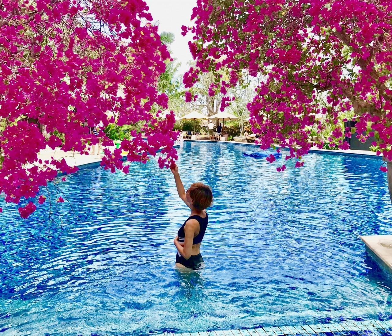 世界でいちばん30代女子旅&海外婚におすすめのリゾート発見!【バリ島|インドネシア】