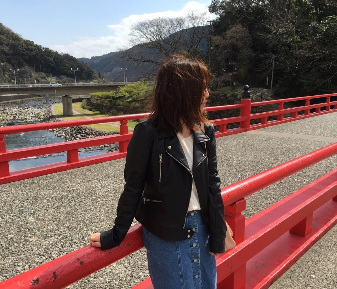 箱根旅行♪①
