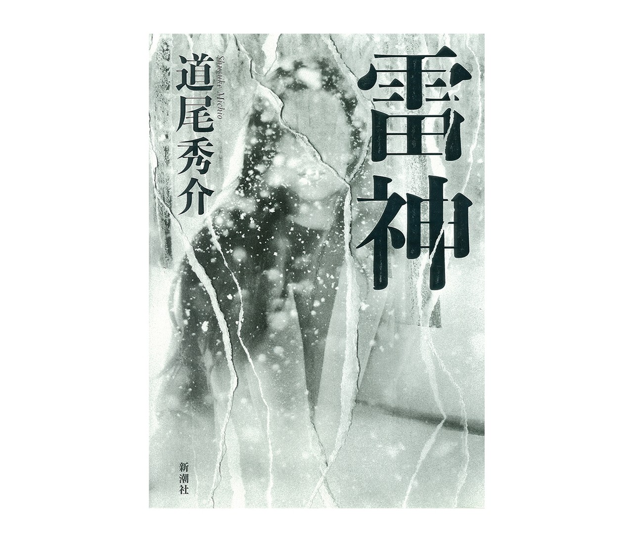 道尾秀介、会心の長編ミステリ『雷神』をレビュー【30代におすすめの本】